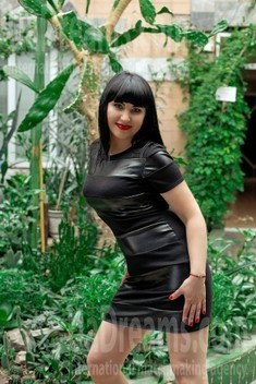 Natalie from Sumy 41 years - searching life partner. My small public photo.