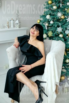 Natalie from Sumy 41 years - romantic girl. My small public photo.