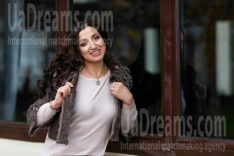 Olga from Kremenchug 44 years - easy charm. My small public photo.