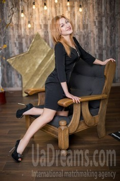 Elena from Kharkov 42 years - natural beauty. My small public photo.