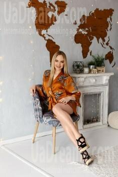 Tamara from Ivano-Frankovsk 25 years - loving woman. My small public photo.