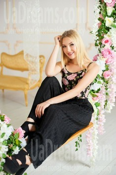 Tamara from Ivanofrankovsk 24 years - eyes with love. My small public photo.