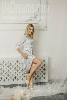 Tamara from Ivanofrankovsk 24 years - hot lady. My small public photo.