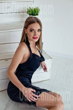 Viki from Sumy 25 years - seeking soulmate. My small public photo.