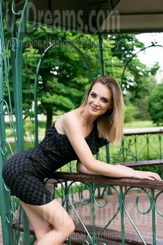 Viki from Sumy 26 years - clever beauty. My small public photo.