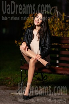 Lyuba from Kremenchug 21 years - ukrainian woman. My small public photo.