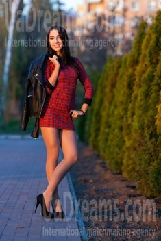 Lyuba from Kremenchug 21 years - waiting for you. My small public photo.