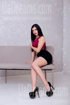 Anastasia from Sumy 21 years - want to be loved. My small public photo.