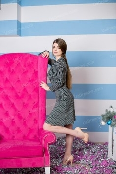 Sandra Kharkov 25 y.o. - intelligent lady - small public photo.
