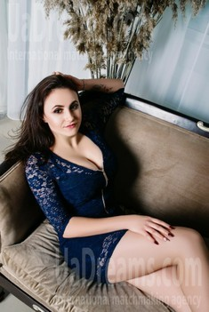Alinka from Cherkasy 20 years - desirable woman. My small public photo.
