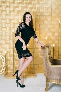 Alinka from Cherkasy 20 years - single lady. My small public photo.