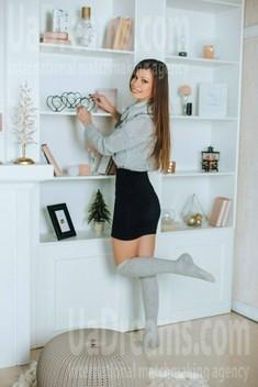 Julia from Poltava 29 years - soft light. My small public photo.