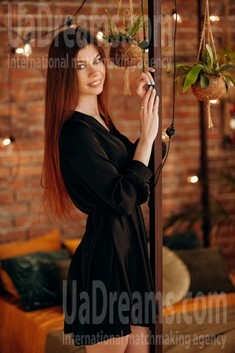 Julia from Poltava 30 years - search for love. My small public photo.