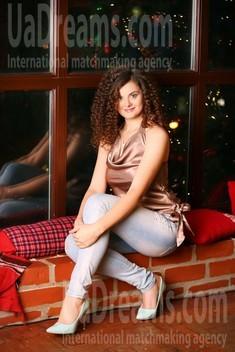 Viktoria from Zaporozhye 28 years - lovely girl. My small public photo.