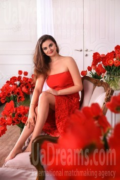 Viktoria from Zaporozhye 29 years - looking for relationship. My small public photo.