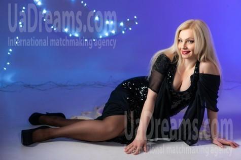 Tatiana from Kremenchug 41 years - it's me. My small public photo.