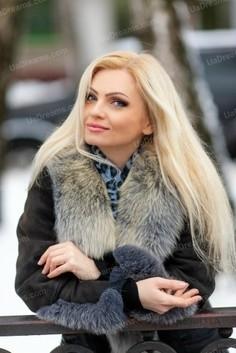 Tatiana Kremenchug 43 y.o. - intelligent lady - small public photo.