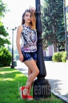 Hanna from Cherkasy 29 years - nice fiancee. My small public photo.