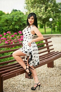 Natalie from Sumy 34 years - loving woman. My small public photo.