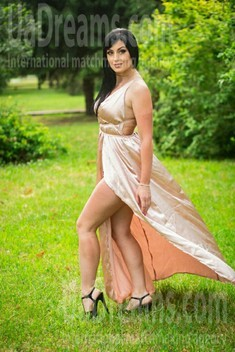 Natalie from Sumy 34 years - independent woman. My small public photo.