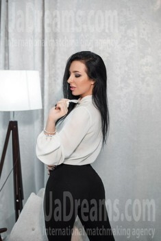 Valery from Dnipro 22 years - ukrainian bride. My small public photo.