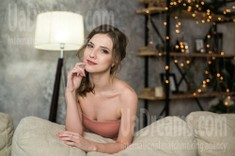 Katerina from Dnipro 27 years - natural beauty. My small public photo.