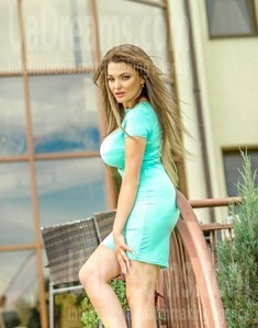 Galyna from Lviv 34 years - searching life partner. My small public photo.