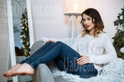 Nataliya from Dnipro 23 years - look for fiance. My small public photo.
