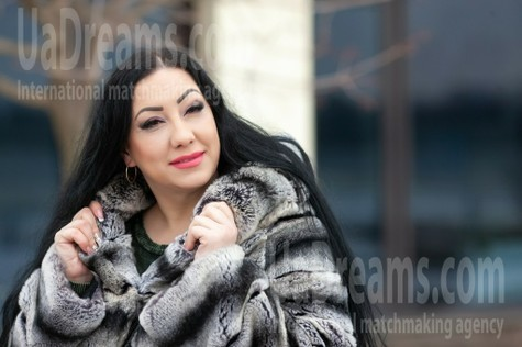 Yulia from Kremenchug 37 years - future bride. My small public photo.