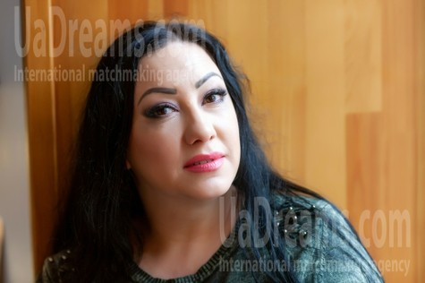 Yulia from Kremenchug 37 years - eyes with love. My small public photo.