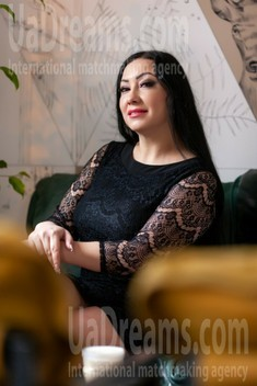 Yulia from Kremenchug 37 years - search for love. My small public photo.