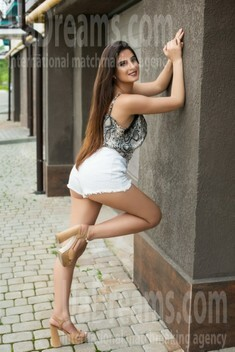 Anastasia from Ivano-Frankovsk 24 years - waiting for you. My small public photo.
