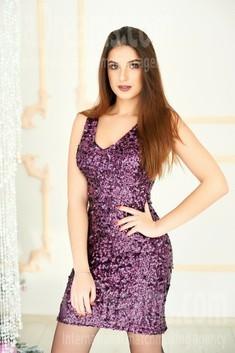 Anastasia from Ivanofrankovsk 22 years - lovely girl. My small public photo.