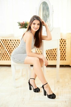 Anastasia from Ivanofrankovsk 22 years - joy and happiness. My small public photo.