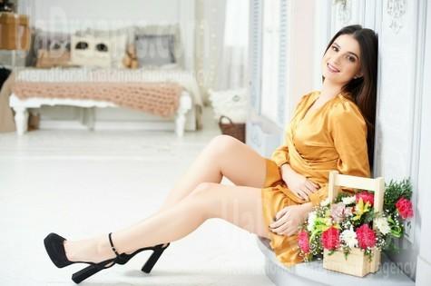 Anastasia from Ivanofrankovsk 22 years - mysterious beauty. My small public photo.
