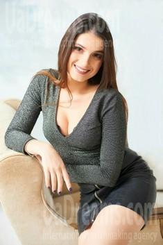 Anastasia from Ivanofrankovsk 22 years - morning freshness. My small public photo.