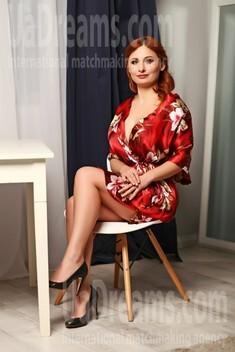 Viktoriia from Kiev 34 years - sunny day. My small public photo.
