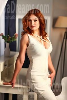Viktoriia from Kiev 34 years - soft light. My small public photo.