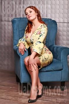 Viktoriia from Kiev 34 years - nice smile. My small public photo.