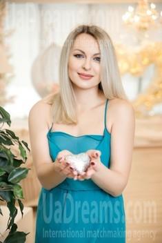 Tatyana from Kharkov 36 years - future wife. My small public photo.