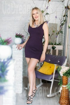 Tatyana from Kharkov 37 years - hot lady. My small public photo.