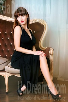 Galina from Zaporozhye 26 years - easy charm. My small public photo.