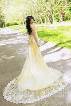 Anna from Lviv 26 years - future bride. My small public photo.
