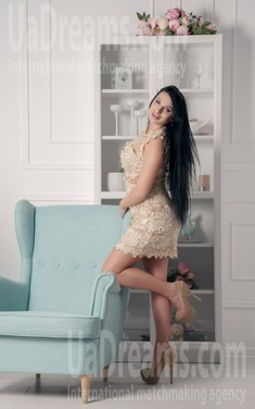 Anna from Lviv 27 years - photo session. My small public photo.
