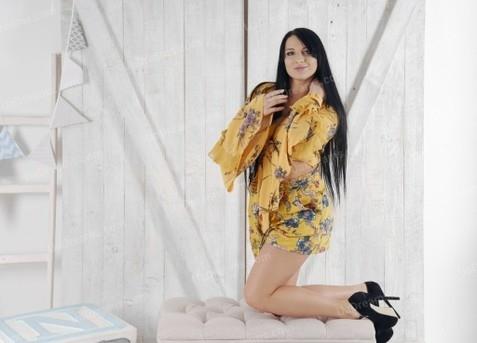 Anna Lviv 28 y.o. - intelligent lady - small public photo.