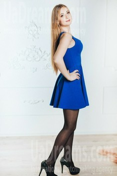 Inna from Poltava 22 years - waiting for husband. My small public photo.