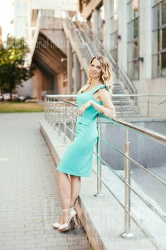 Alena from Dnipro 43 years - attractive lady. My small public photo.