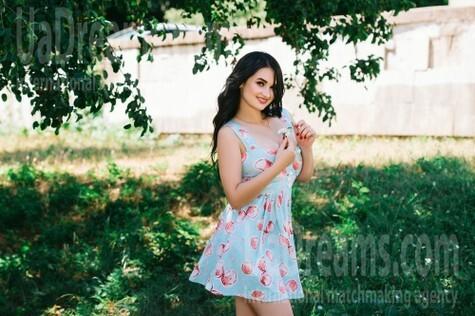 Ilona from Cherkasy 24 years - beautiful woman. My small public photo.