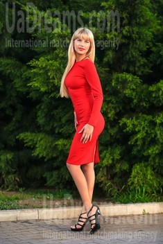 Tanya from Zaporozhye 34 years - attractive lady. My small public photo.