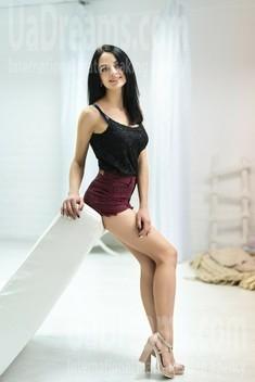 Lilia 21 years - romantic girl. My small public photo.